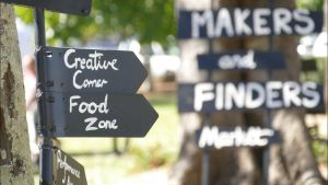 Makers and Finders Market Murwillumbah - Accommodation Perth