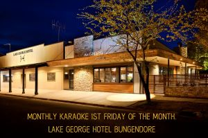 Monthly Karaoke - Accommodation Perth