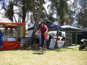Narrabeen Lakes Festival - Accommodation Perth