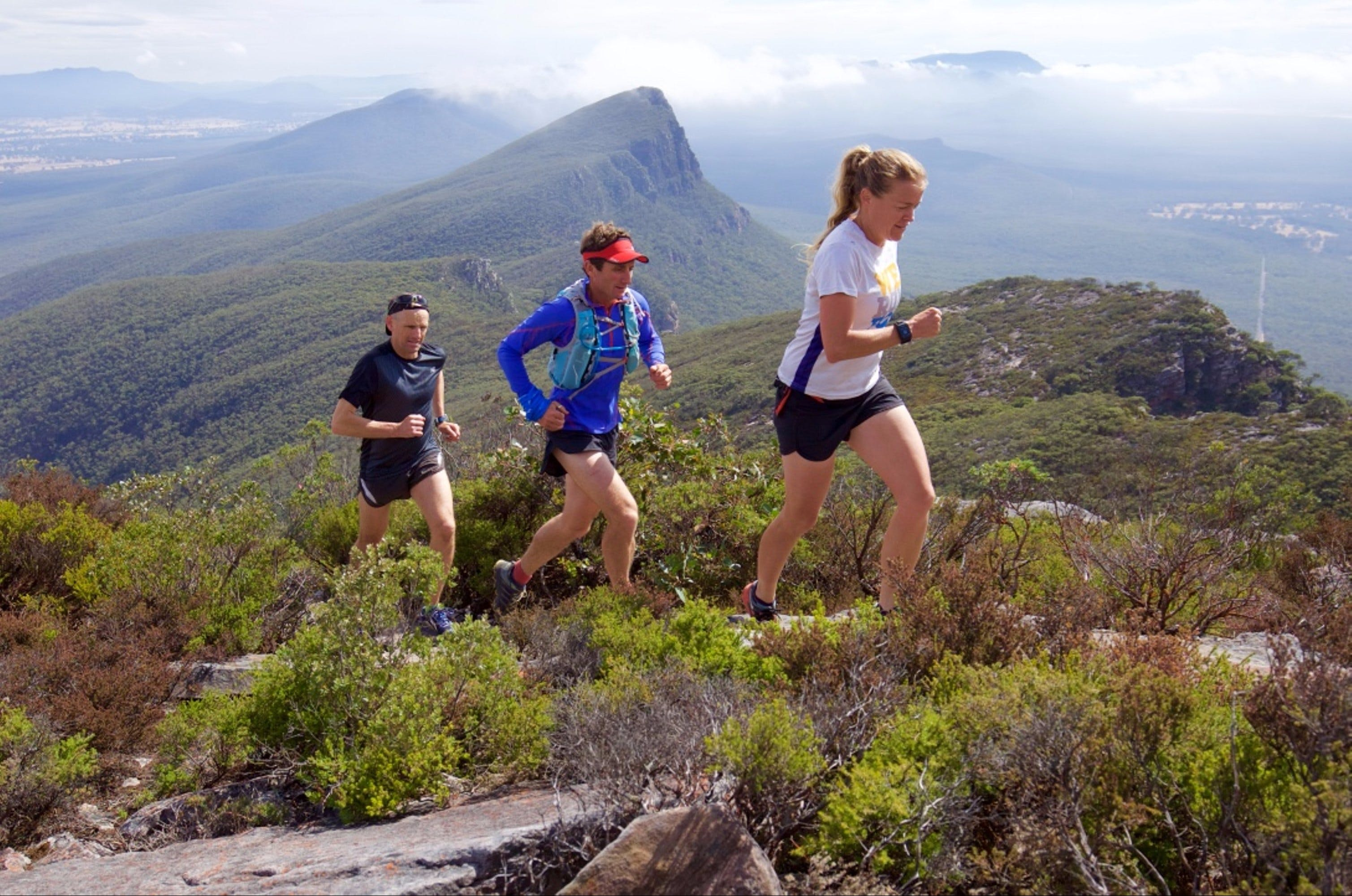Peaks and Trails Run - Accommodation Perth