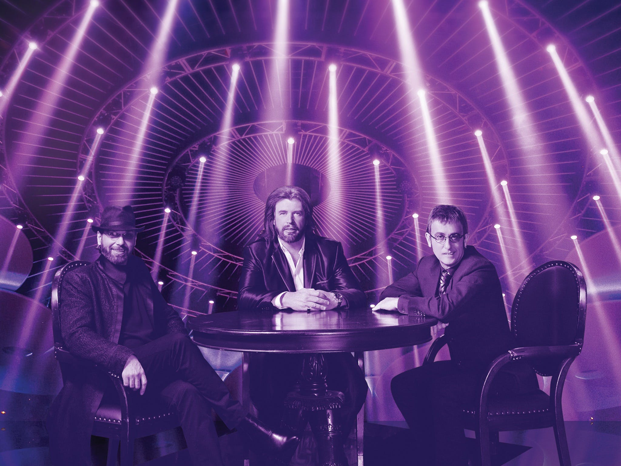The Australian Bee Gees Show - 25th Anniversary Tour - Wyong - Accommodation Perth