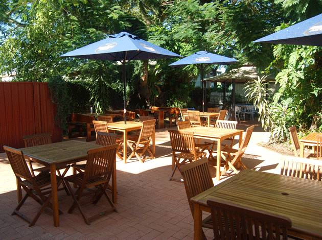 Four Iron Restaurant - Accommodation Perth