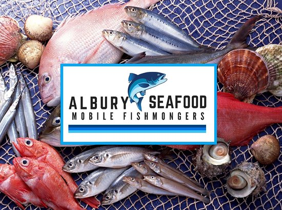 Albury Seafood - Accommodation Perth