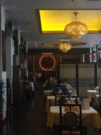 Dragon Castle Chinese Restaurant - Accommodation Perth