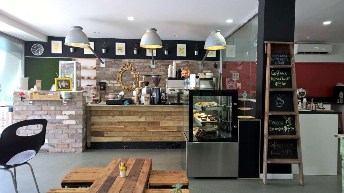 The Gold Coast Coffee School - Accommodation Perth