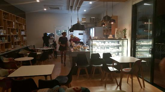 Cafe Discovery at Agnes - Accommodation Perth