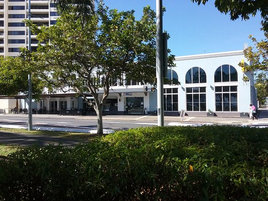 Cairns RSL Club - Accommodation Perth