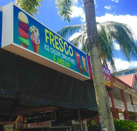 Fresco Ice Cream Smoothies  Juice Bar - Accommodation Perth