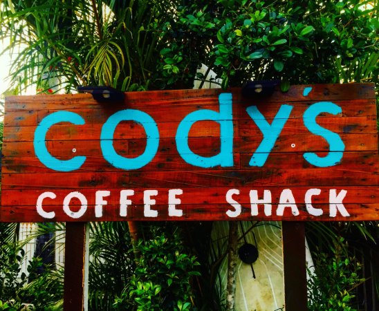 Cody's Coffee Shack - Accommodation Perth