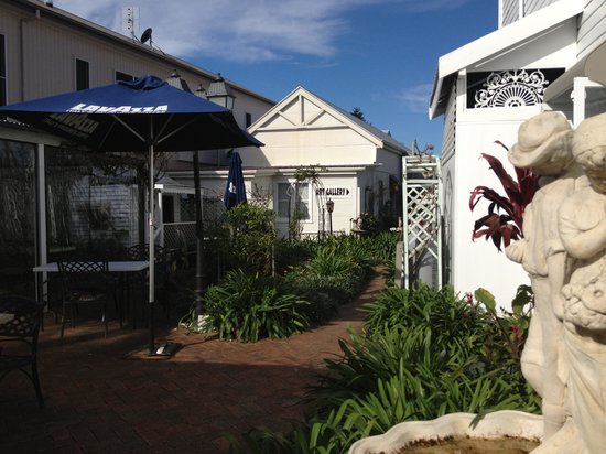 House of Gabriel - Accommodation Perth