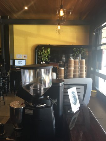 Minimalist Coffee Roasters - Accommodation Perth