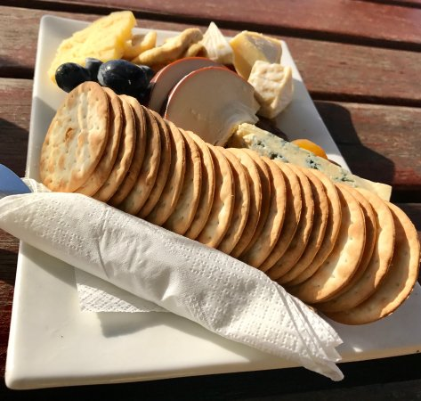 Sand Bar and Bistro - Accommodation Perth