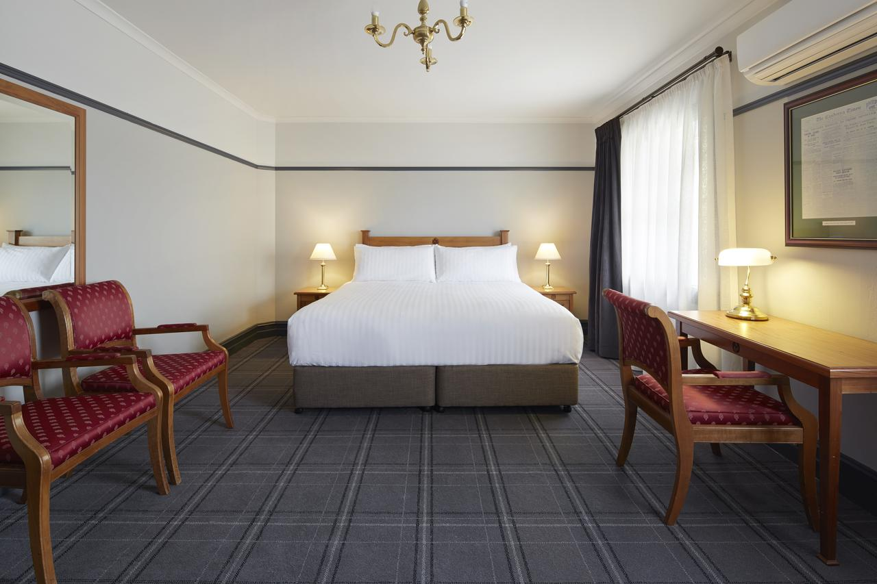 Brassey Hotel - Managed by Doma Hotels - Accommodation Perth