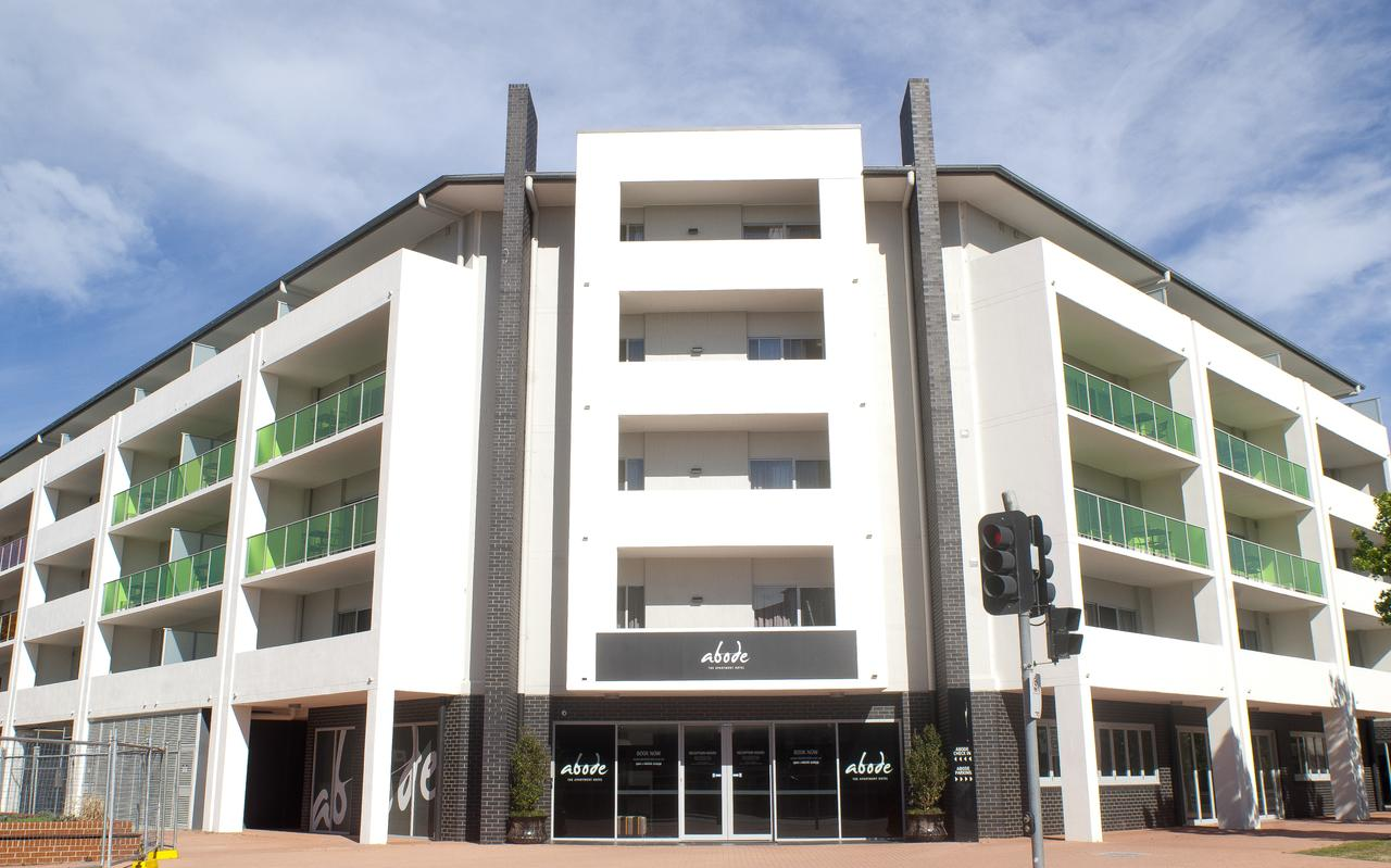 Abode Tuggeranong - Accommodation Perth