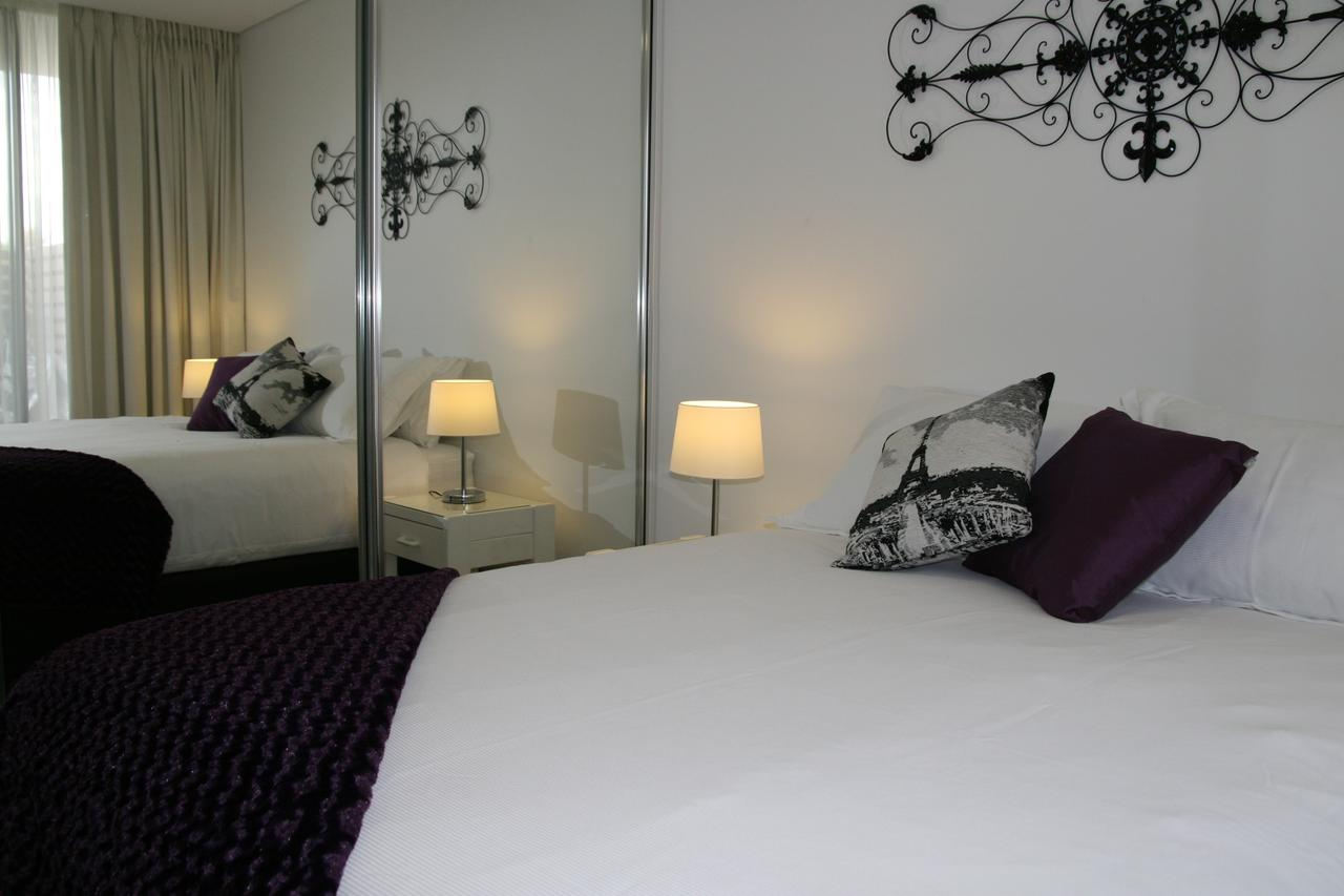 Apartments in Canberra - Accommodation Perth