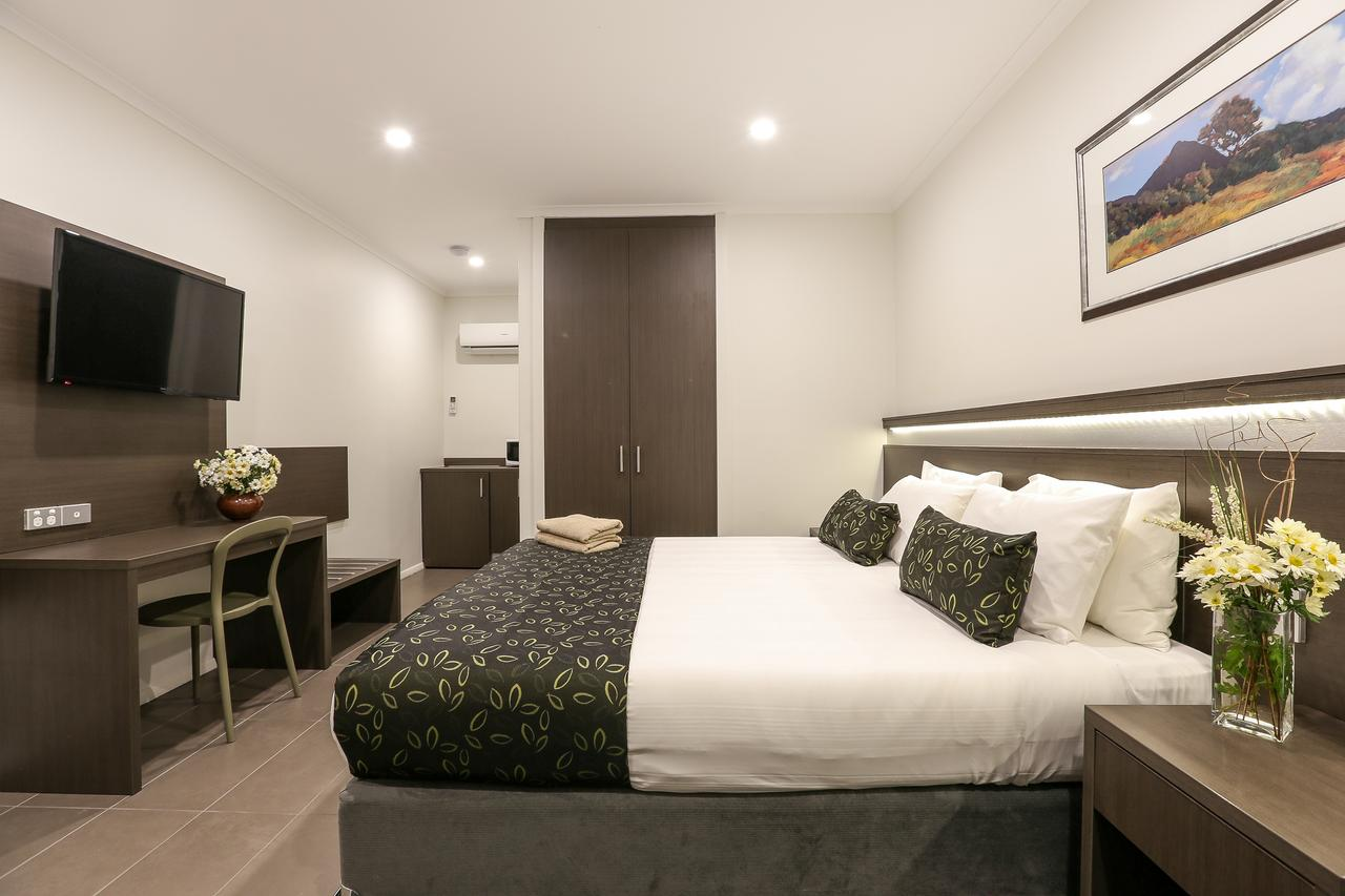 Morphettville Motor Inn - Accommodation Perth