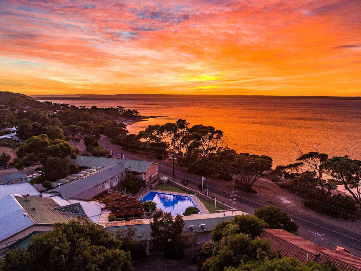 Mercure Kangaroo Island Lodge - Accommodation Perth