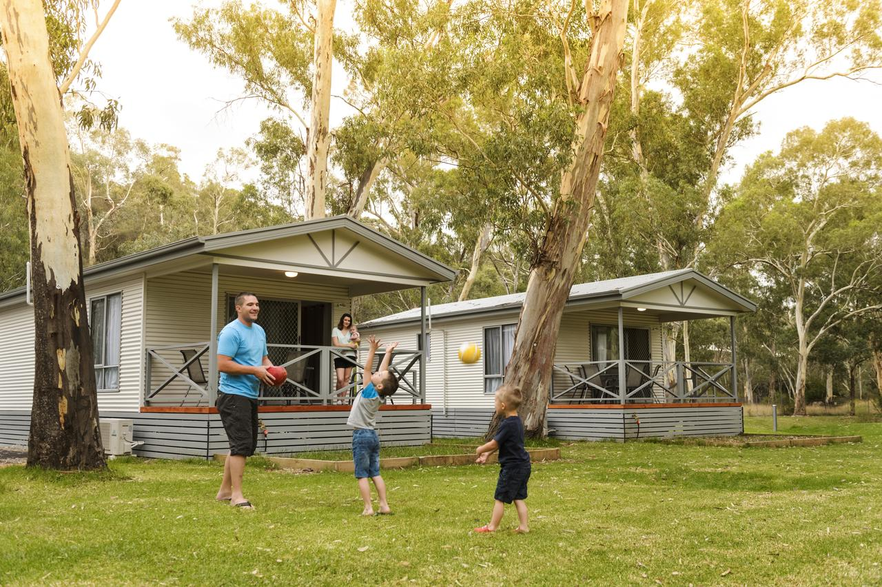 Discovery Parks  Clare - Accommodation Perth