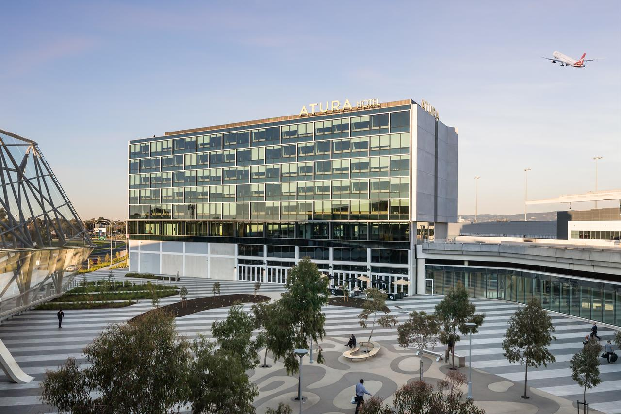 Atura Adelaide Airport - Accommodation Perth