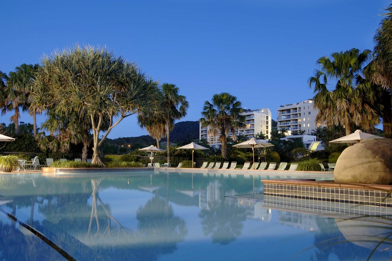Pacific Bay Resort - Accommodation Perth