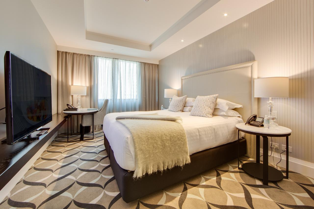 Mayfair Hotel - Accommodation Perth