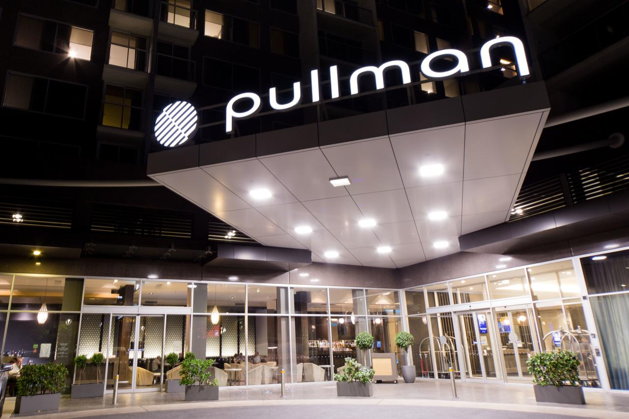 Pullman Adelaide - Accommodation Perth