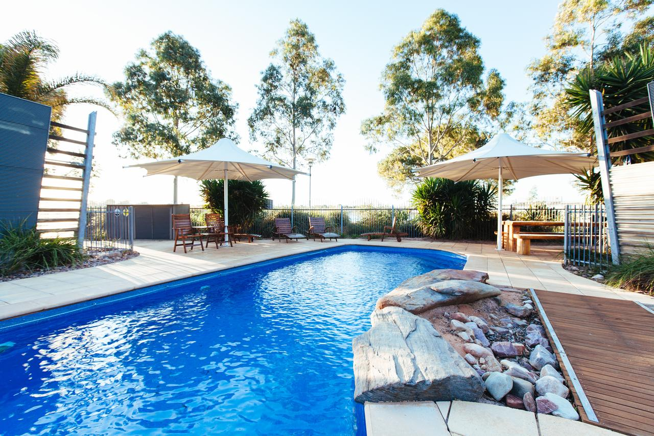 Majestic Oasis Apartments - Accommodation Perth