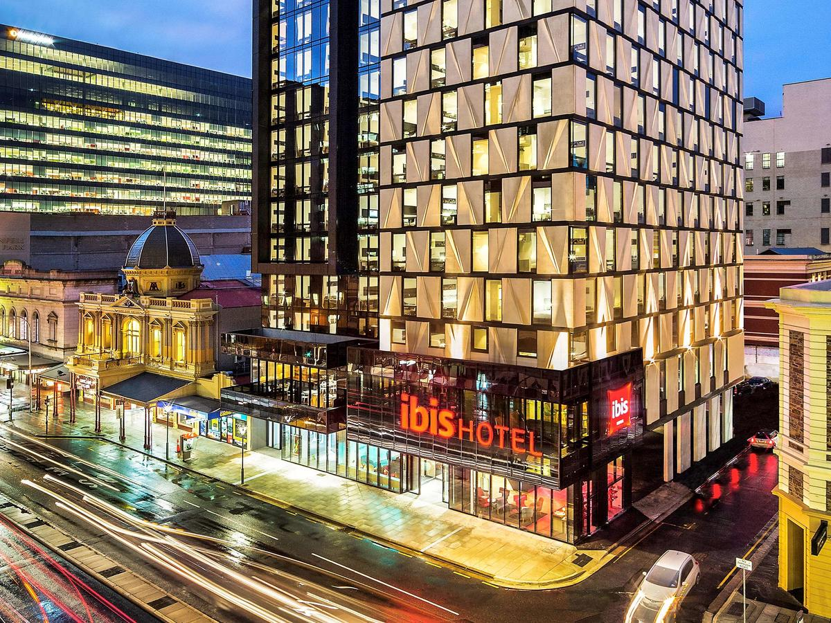 ibis Adelaide - Accommodation Perth