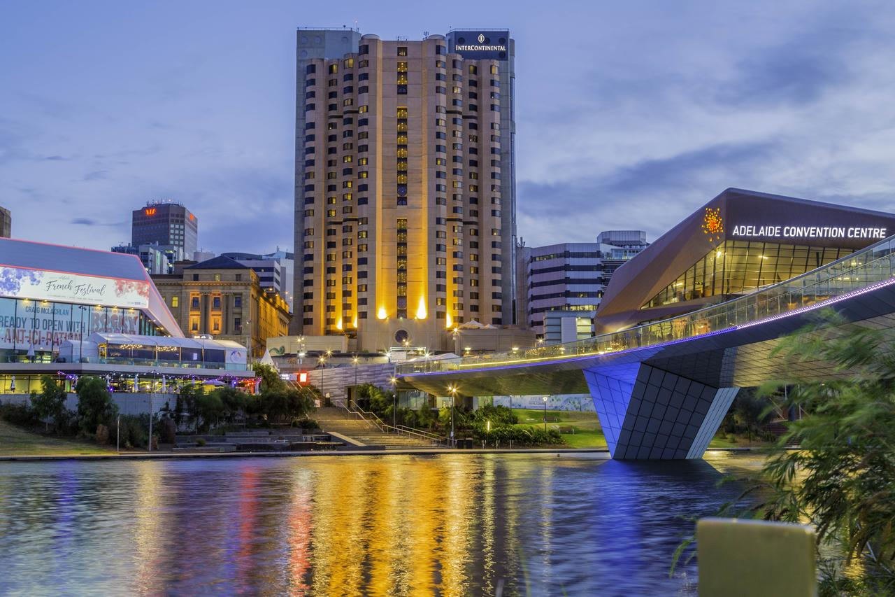 InterContinental Adelaide - Accommodation Perth