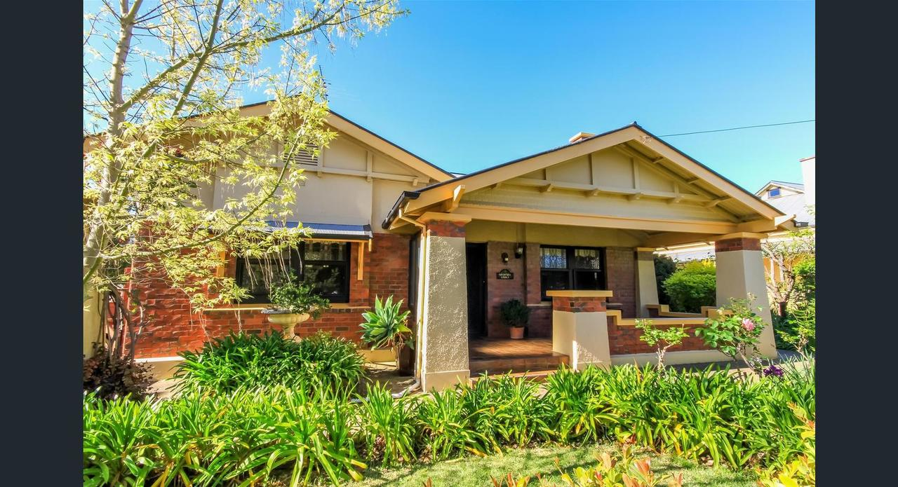Ambrosia Holiday Home - Accommodation Perth