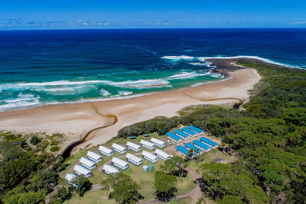 Racecourse Beach Tourist Park - Accommodation Perth