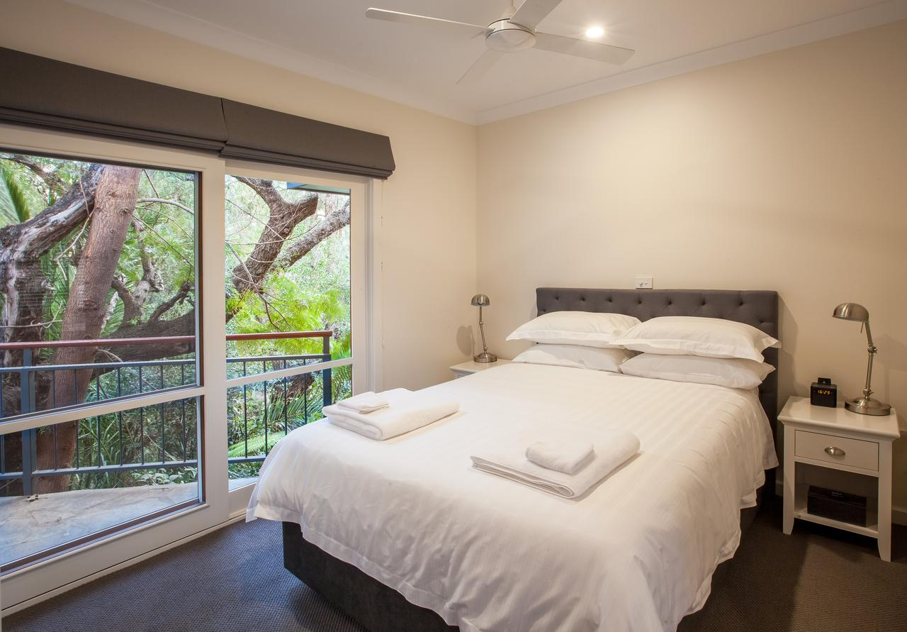 The Mill Apartments Clare Valley - Accommodation Perth