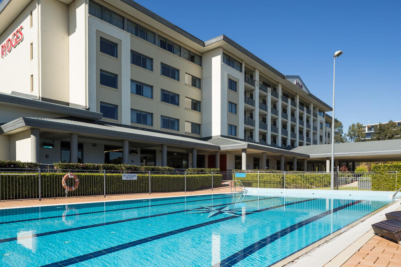 Rydges Norwest Sydney - Accommodation Perth