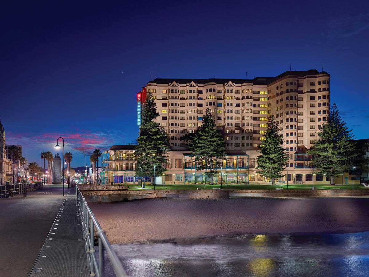 Stamford Grand Adelaide - Accommodation Perth