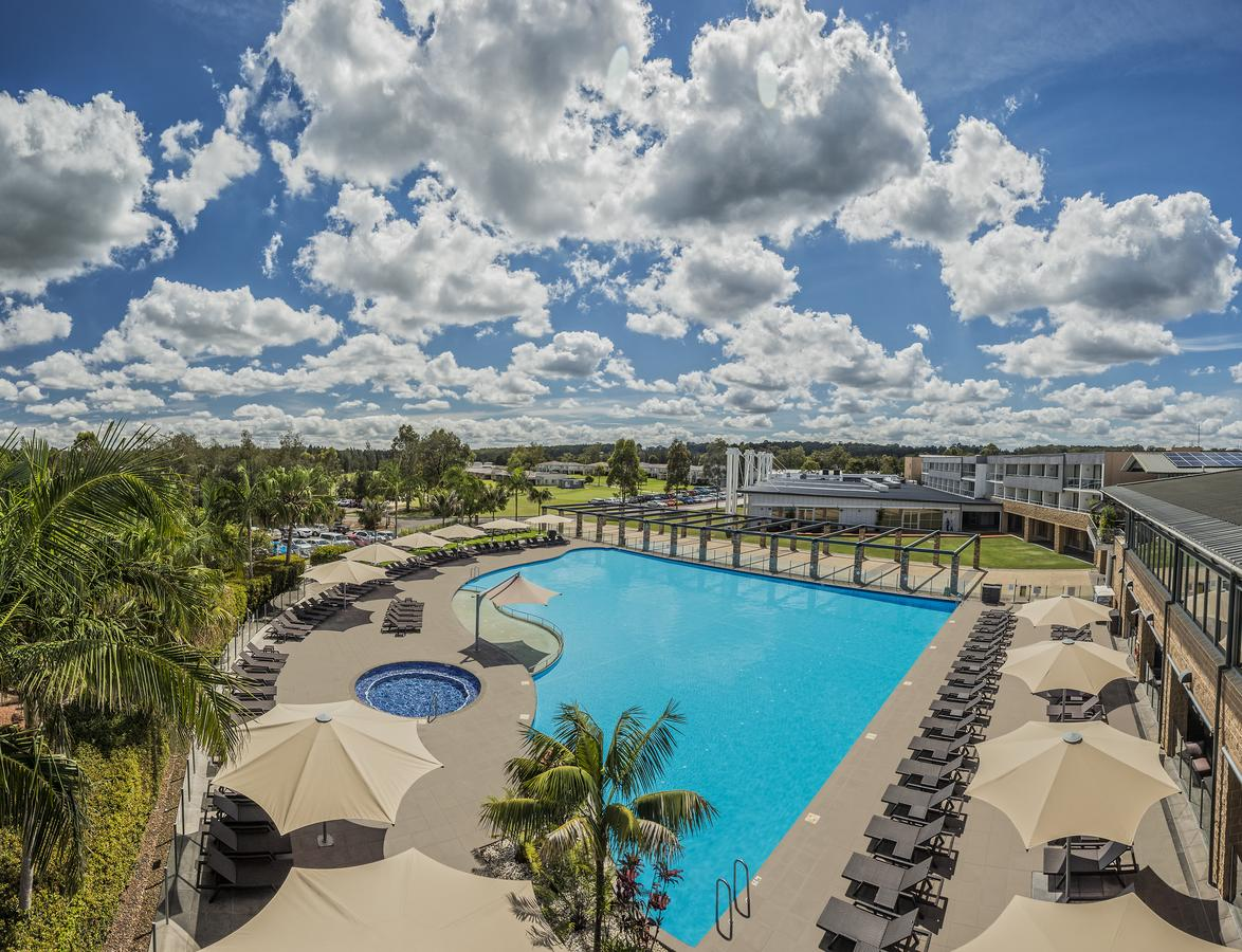 Crowne Plaza Hunter Valley - Accommodation Perth