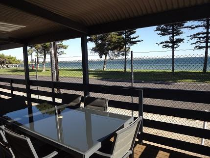 Ceduna Foreshore Caravan Park - Accommodation Perth
