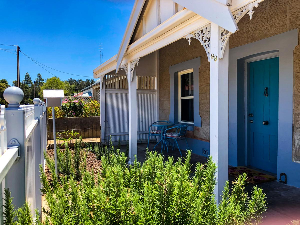 Inglenook Cottage - Accommodation Perth