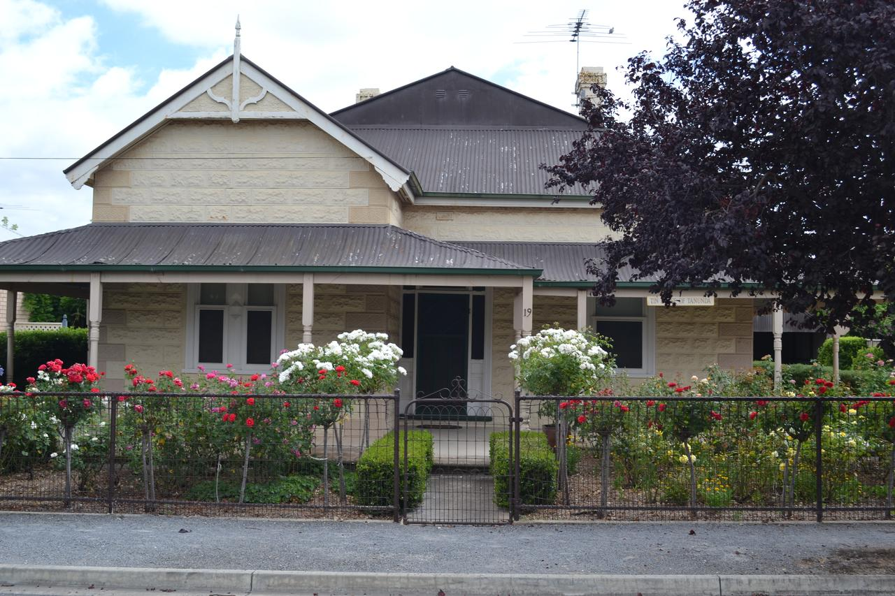 Tin House in Tanunda - Accommodation Perth