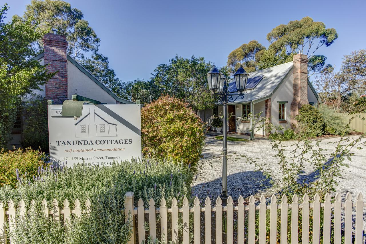 Tanunda Cottages - Accommodation Perth