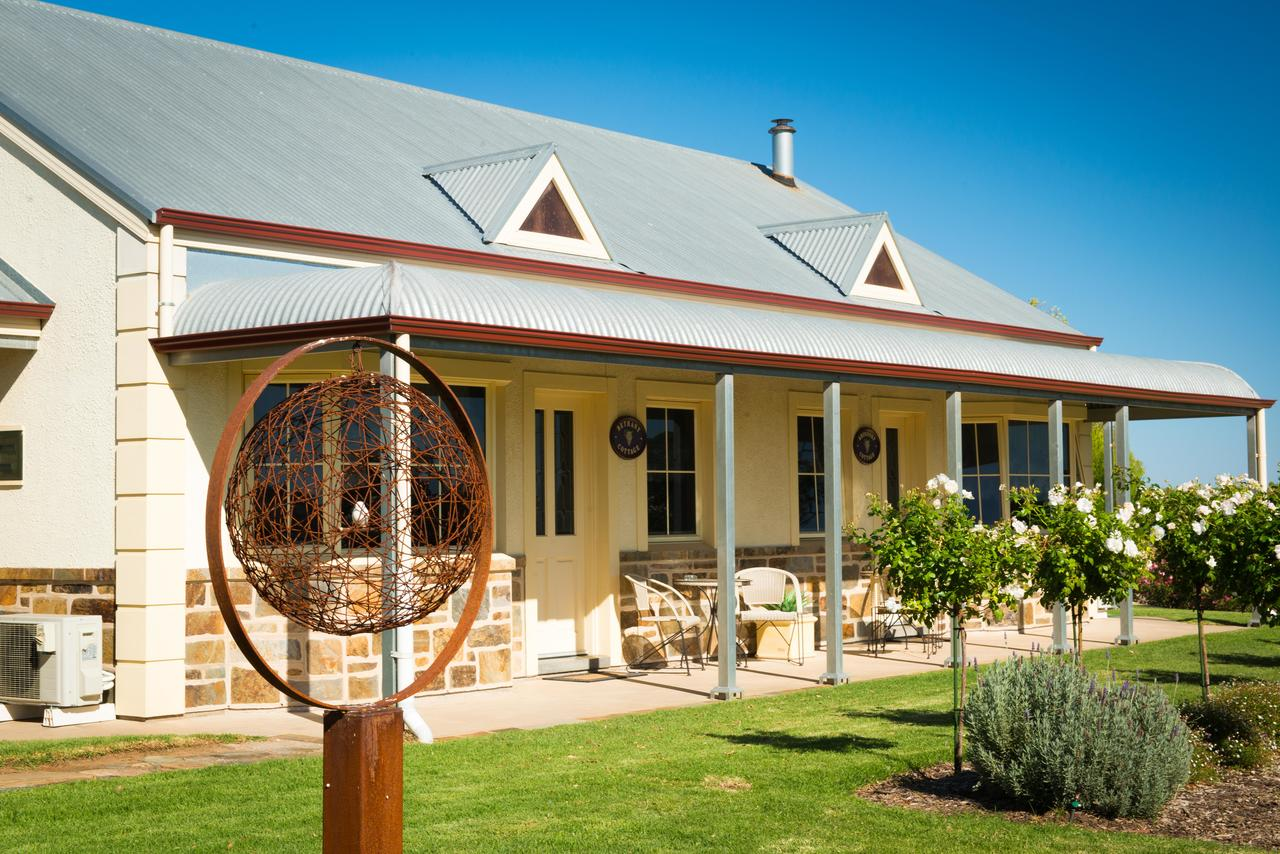Barossa Vineyard Cottages - Accommodation Perth