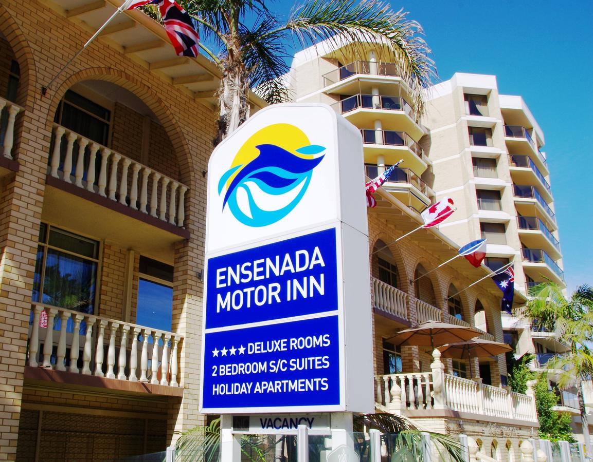 Ensenada Motor Inn and Suites - Accommodation Perth