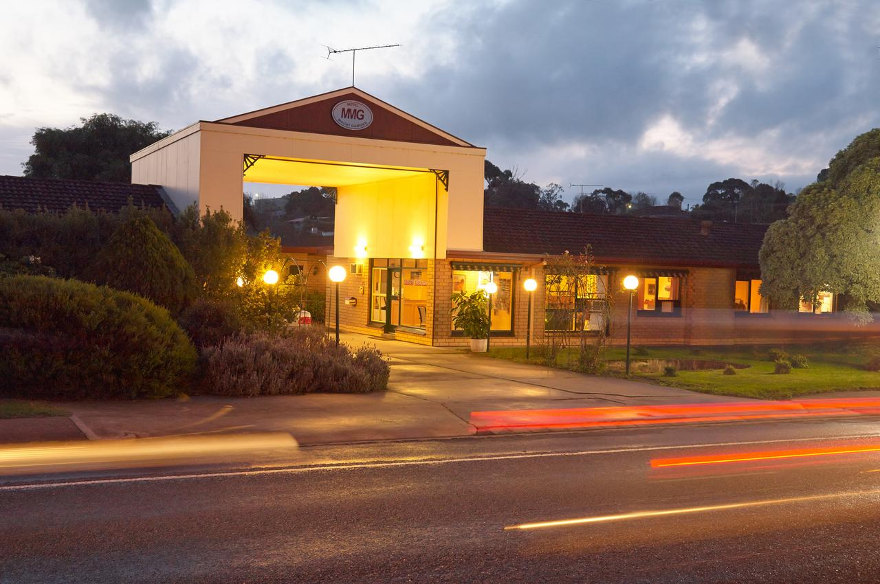 Motel Mount Gambier - Accommodation Perth