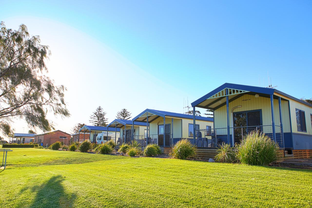 Discovery Parks  Whyalla Foreshore - Accommodation Perth