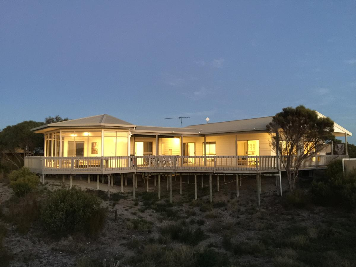 White Sands Holiday Retreat - Accommodation Perth
