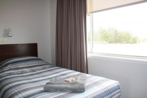 Isis Motel Scone - Accommodation Perth