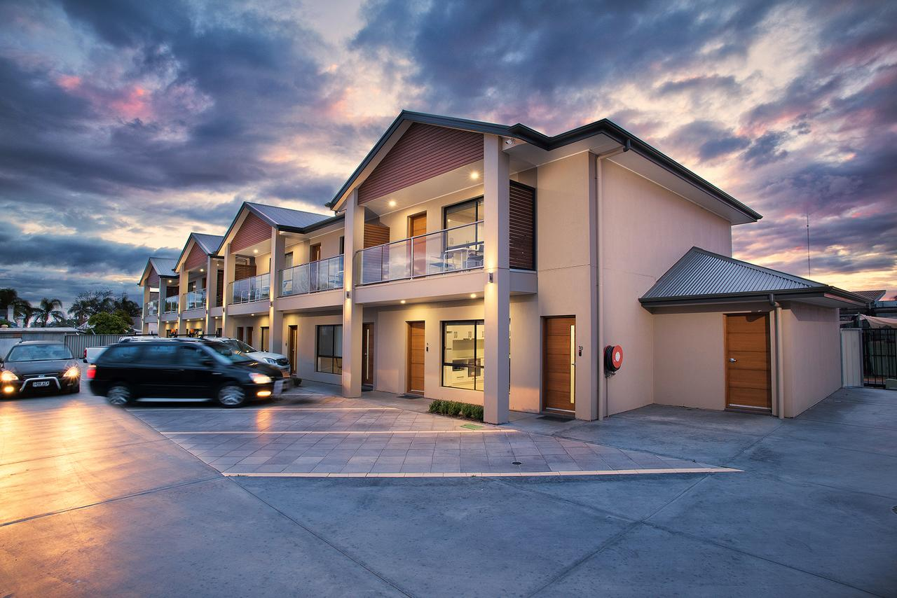 Renmark Holiday Apartment - Accommodation Perth