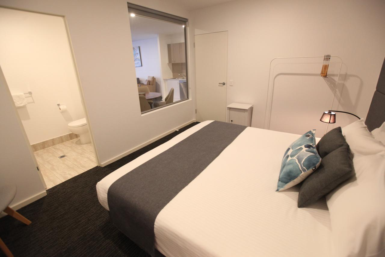 Adelaide DressCircle Apartments - Kent Town - Accommodation Perth
