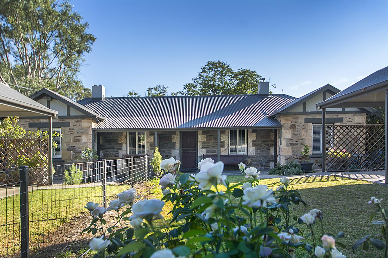 Stoneleigh Cottage Bed and Breakfast - Accommodation Perth