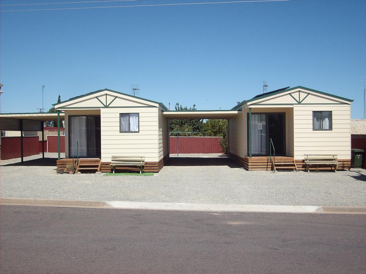 Jacko's Holiday Cabins - Accommodation Perth
