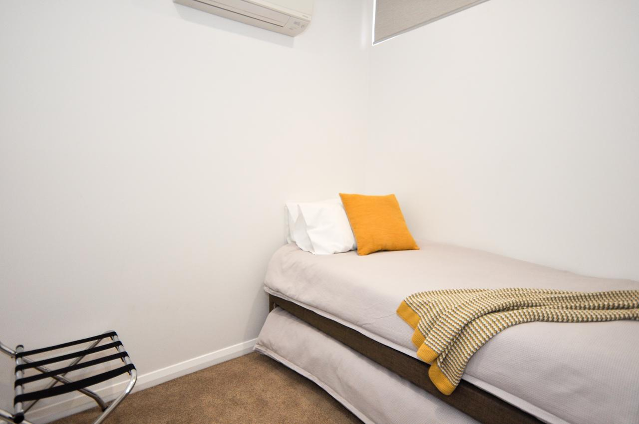 Loxton Courthouse Apartments - Accommodation Perth